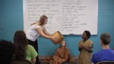 Excelerate SPANISH through Bible Stories, Lesson 9- Una mu