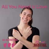 All You Need is Love - American Sign Language Instructional Video