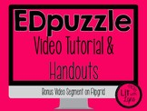 INTEGRATING VIDEO LESSONS WITH EDPUZZLE & FLIPGRID  DISTAN