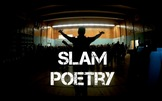 Slam Poetry - Rhythms & Rhymes (L4)