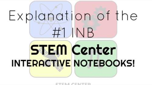 Plants Interactive Notebook & Escape Room + Plants Notes