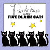 Five Black Cats (Song)