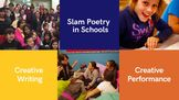 Slam Poetry in Schools Preview