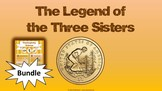 Bundle: The Legend of the Three Sisters Video w/Thanksgivi