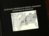 Black History Month: African American School History: Rose