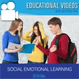Social Emotional Learning Emotions, Empathy, and Feelings