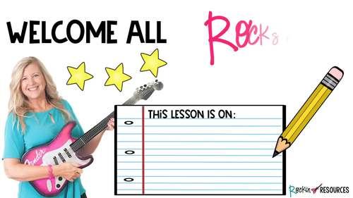Instructional Writing Mini-Lesson Videos