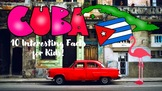 Spanish-Speaking Countries of the World: CUBA! NEW VIDEO!