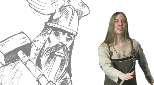 The Vikings | Norse gods | KS2