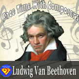 Face Time With Composers: Beethoven