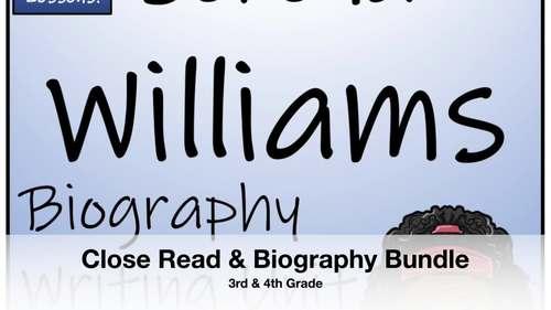 Benjamin Franklin - 3rd Grade & 4th Grade Close Reading & Biography Bundle