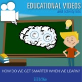 Growth mindset - how do we get smarter when we learn? - VIDEO KIT