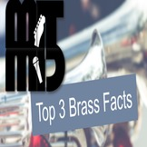 Things You Didn't Know About Brass w/ Online Video Quiz In