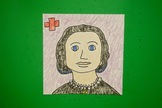 Let's Draw Clara Barton!