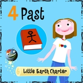 What is the PAST? Little Earth Charter Animation 4