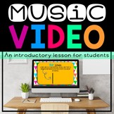 Bar Lines & Measures Video (Great For Music On A Cart & Mu