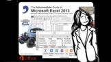 Microsoft Excel 2013 Advanced: Student Records