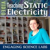Teaching Static Electricity to Middle Schoolers—Hints and Helps
