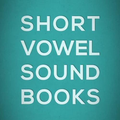 Vowel Books