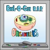 Cell Organelles - Biol-O-Gee R.A.P.