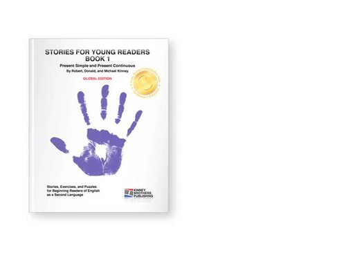 Stories For Young Readers Book 1 Bundle - Color