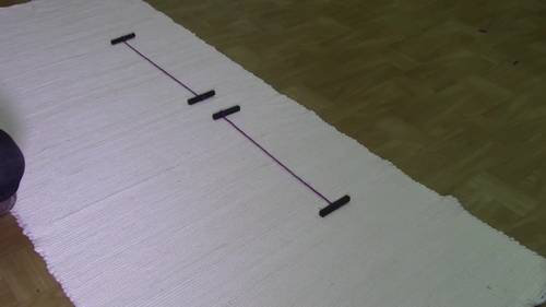 Montessori Geometry (Straight and curved lines) Concrete