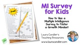How to Use a Multiple Intelligence Survey to Foster a Grow
