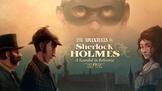 The Adventures of Sherlock Holmes - Arthur Conan Doyle  (I
