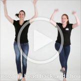 Shout! - Choreography