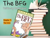 Read Aloud: The BFG - Chapter 4 - The Cave
