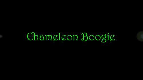 Chameleon Boogie - A Grade 3 Piano Solo