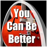 Anti-Bullying Song - You Can Be Better