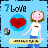 What is LOVE? Little Earth Charter Animation 7