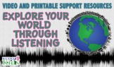 Environmental Listening Project
