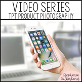 Product Photography Tips Video Series: Staging