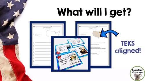 Civil War Task Cards Bundle | Digital and Printable