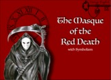 Masque of the Red Death Full CCSS Unit with Symbolism