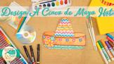 Cinco de Mayo Sombrero Art Project, Roll-A-Dice Game, & Ar