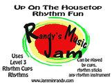 Up On The Housetop Rhythm Fun