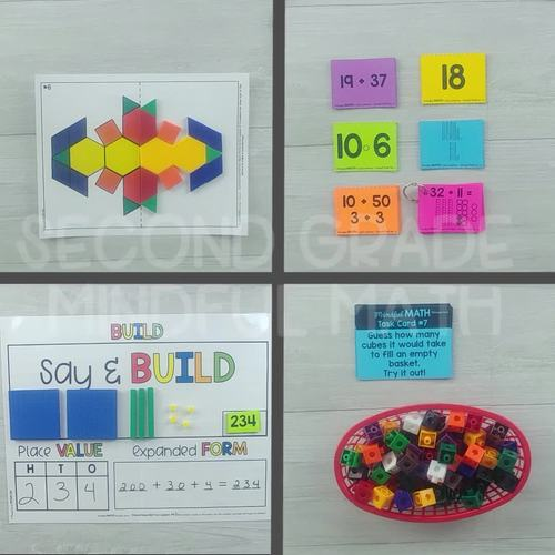 2nd Grade Math: 2-Digit Subtraction (with or without regrouping) | Grade 2 math