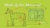 Finding Math Patterns in Art - Math @ the Museum