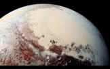 Space Video – The Solar System: Pluto – Aligns with NGSS 5