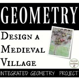 Project-Based learning for Geometry - What we learned