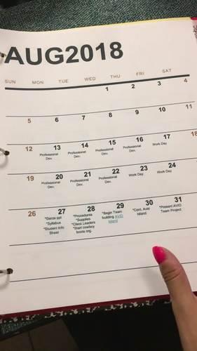High School English daily lesson plans