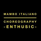 Mambo Italiano Choreography
