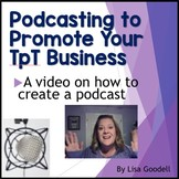 How to Start Your Own Teacher Podcast