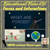 Forces and Interactions: What are forces? Gravity, Magnets
