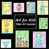 Directed Drawing: Step-By-Step Drawing Videos for Building