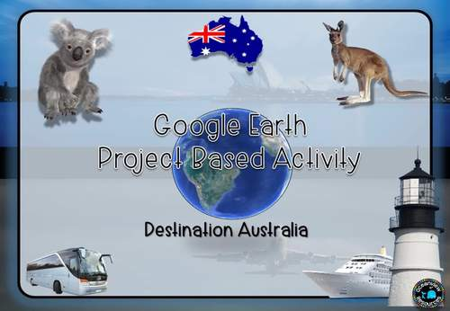 Australia Research Project- PBL