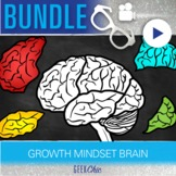 Growth Mindset + Brain VIDEO MINI BUNDLE